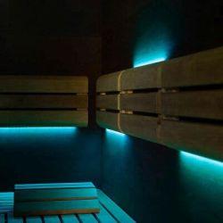 Collaxx LED fénypántok
