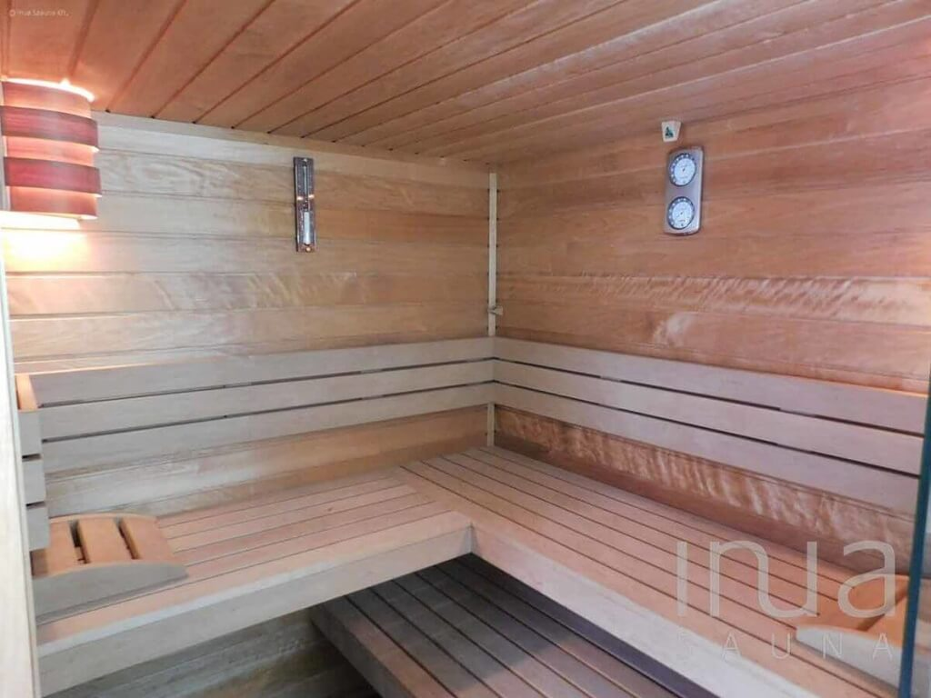 Fafélék szaunaépítéshez - Thermowood finn rezgőnyár