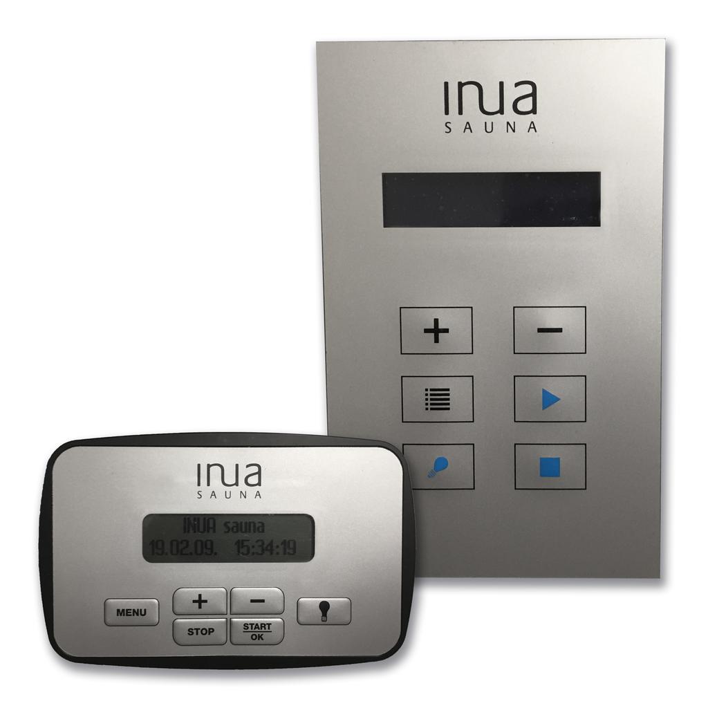 Inua vezérlőegység