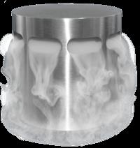 Collaxx sósvíz párologtató ultrahangos technológiával