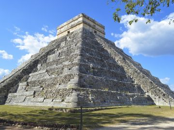 Az aztékok kincse: a szaunázás